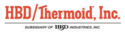 Picture for manufacturer HBD/Thermoid Inc