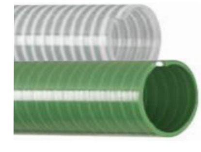 110CL Heavy Duty Water Suction/Discharge Hose