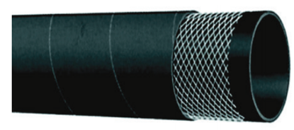 TEX-FLO-4HD Heavy Duty 4-Ply Water Discharge Hose