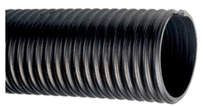 180MV Abrasion Resistant Medium-Duty S&D Hose