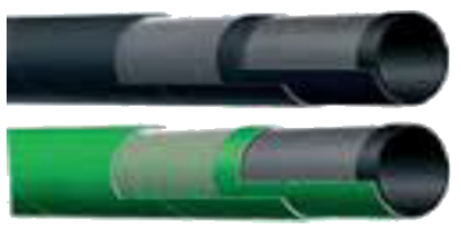 T750 - 150 PSI 4-Ply Abrasive Material Blast Hose