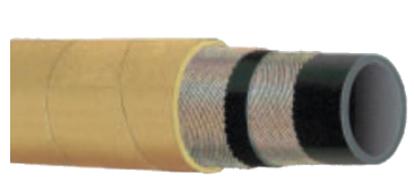 T140AK - Braided Steel Wire Air Hose