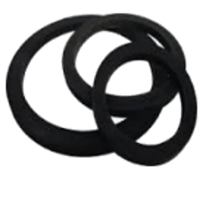 Cam & Groove Replacement Gaskets - Standard