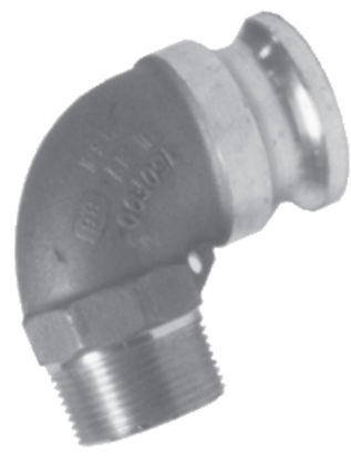 Part F - 90 Degree Adapter
