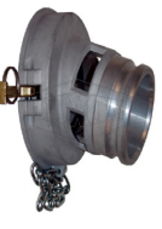 Picture for category Adapters & Petroleum Handling Parts