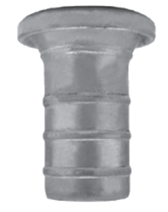 Part FC - Female Coupler x Shank