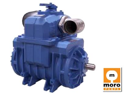 PM80A Vacuum Pump