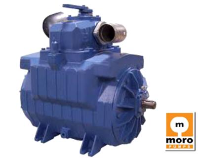 PM60W Vacuum Pump