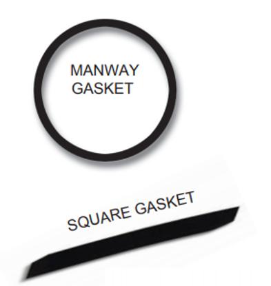 Gaskets & Gasket Material