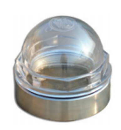 Tank Sight Glass Assembly